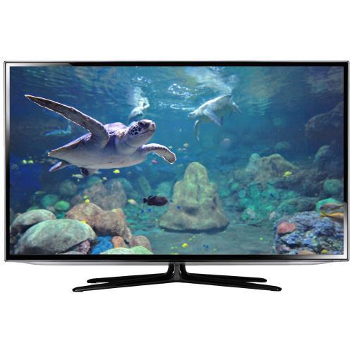 Samsung UE55ES6100 55 Zoll 3D LED-Backlight-Fernseher (Full-HD, 200Hz CMR, DVB-T/C, Smart TV) schwarz @ Amazon.de für 899,99 EUR