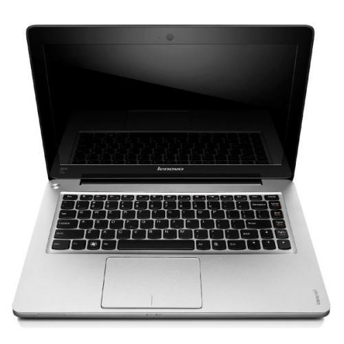 Lenovo IdeaPad U310 Ultrabook mit Intel i3, 4GB Ram, 320GB + 24GB SSD inkl. Windows 8 64 BIT - Ab 09.00 Uhr im Cyberport Cybersale für 444,00 € inkl. Versandkosten - 1 % Qipu