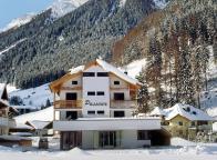 7 Nächte Skiurlaub in Österreich für € 279,00