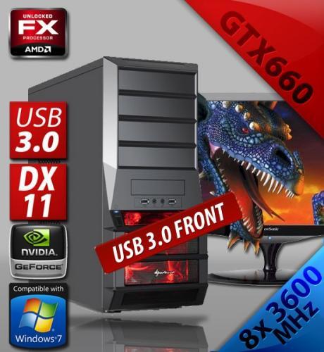 Relativ guter PC zum akzeptablen Preis