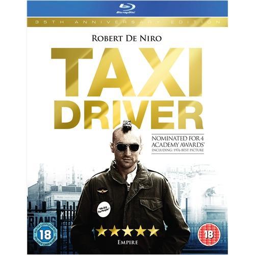 Blu-Ray - Taxi Driver für €8,04 [@TheHut.com]