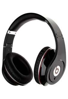 Monster Beats by Dr. Dre Studio 129,00€