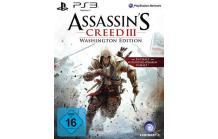 Assassin's Creed 3 für 25 Euro [lokal - Berlin - Saturn]