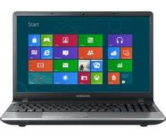 "Samsung NP 350 E7C - Notebook 17"", Core i3, 8 GB, 500 GB, Win 8"