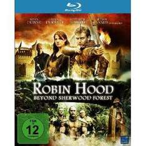 Robin Hood - Beyond Sherwood Forest [Blu-ray] für nur 1,99 EUR + 1,90 EUR Versand