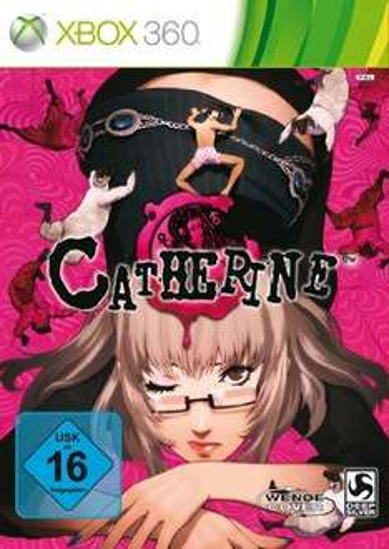 Catherine XB360