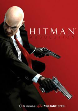 Hitman Absolution neuer Tiefstpreis PC 8,74€