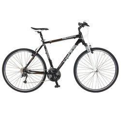 Crossbike Cross HEAD Meadow Herren 28 Zoll, 24-Gang -6% Qipu