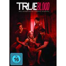 True Blood Staffel 4 (DVD)