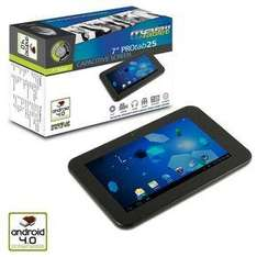 7 Zoll Tablet Point of View PROTAB 25 (Android 4.0, 1GHZ, 512 RAM) für 69€ @ Notebooksbilliger.de