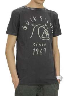 Quiksilver T-Shirts @ result24  15,-Euro
