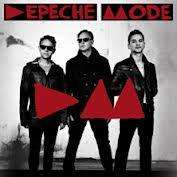 Depeche Mode - Delta Machine stream