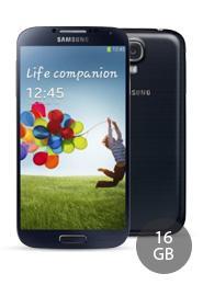 Samsung Galaxy S4 LTE i9505 für 1€ mit Vodafone RED M Allnet Flat + Internet + SMS ab 34,00€ mtl.