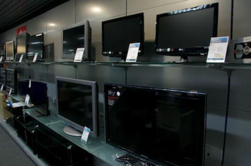 [Amazon] Fernseher-Restposten bis zu 55% reduziert