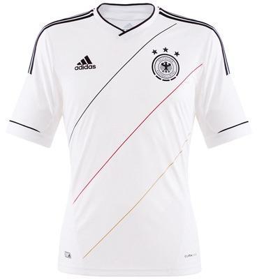 DFB Trikot home 2012 S,M,L,XL für 14,95 Hitmeister.de