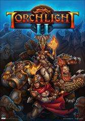 Torchlight II als DL bei gamefly.co.uk (Steam)