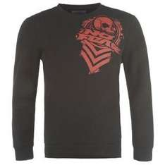 (Sportsdirect.com) No Fear Sweater S-XXL