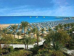 2 Wochen Hurghada ( Grand Hotel) HP im DZ ab Düsseldorf(auch München oder Leipzig) für 349€ p.P.