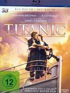 Avatar 3D & Titanic 3D bei CEDE
