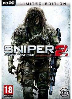 Sniper Ghost Warrior 2 Limited Edition CD Key Download for PC (Steam) EU Uncut ,kein VPN!