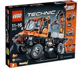 [Lokal] Lego Technic Unimog (8110) f. 89,99 € (Ersparnis von ca. 60%), Holztransporter (9397) f. 49,99 € und weitere Angebote im Text - Multimärkte, 26789 Leer