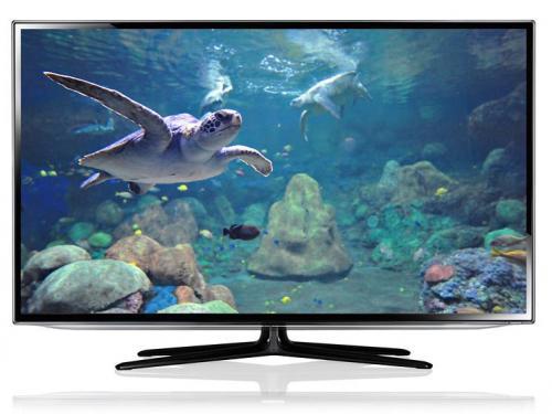 (Saturn Hilden) Neueröffnungsangebot Samsung UE50ES6300 für 799 Euro nur am 21.03