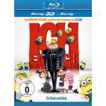 Ich - Einfach unverbesserlich 3D Blu-Ray @Media-Dealer.de