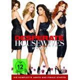[Amazon.de] [DVD] Desperate Housewives - Die komplette achte Staffel