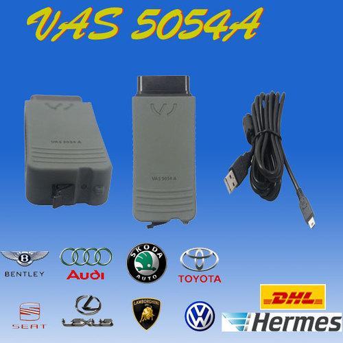 VAS 5054A FOR AUDI VW SKODA SEAT BLUETOOTH Diagnose Tool V19