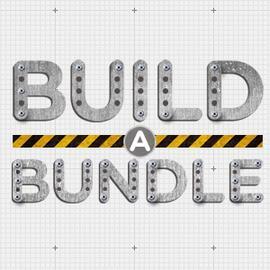 Build A Bundle 5 Steam Keys @groupees.com
