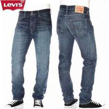 [jeans-direct.de]  Levi's® Jeans 501®-1308 Regular Fit river mark für 44,95€