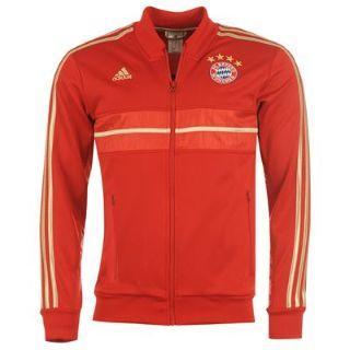 Original FC Bayern München Hymnen Jacke (Trainingsjacke) für 29€