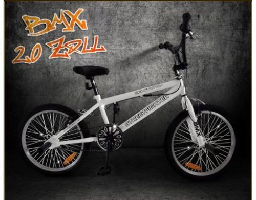 Hammer BMX Bike in 20 Zoll für 89 Euro auf Meinpaket.de