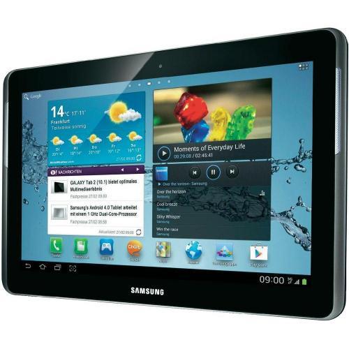 @ Telbay WE Angebot: Samsung GT-P5110 Galaxy Tab 2 10.1 Wifi 16GB