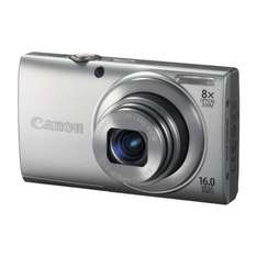 Canon PowerShot A4000 silber