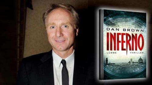 Dan Browns Inferno 1. Kapitel kostenlos VOR Release lesen