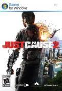 Just Cause 2 [Steam] für rund 2,92 @ gamersgate.co.uk
