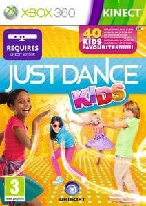 (UK) Just Dance: Kids [Xbox 360]  für umgerechnet ca. 5.85€ @ TheHut