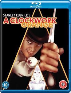 Clockwork Orange * Uhrwerk Orange Blu-Ray uncut bei Zavvi für 8,19€ (oder 7,07€, Bestandteil der Aktion 2 für 12 GBP)