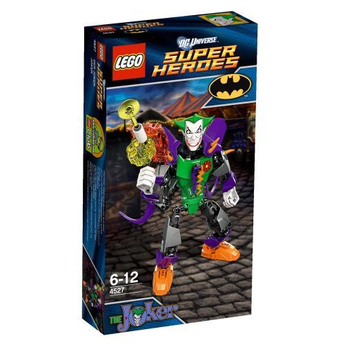 LEGO Super Heroes 4527 - der Joker für 11,60€ @ Amazon.de