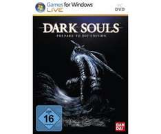 Dark Souls - Prepare to Die Edition für 15,90 EUR [Steam]