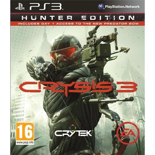PS3/XBox360 – Crysis 3 (Hunter Edition) ab €29,39 [@TheHut.com]