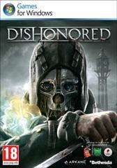 Dishonored: Die Maske des Zorns [Steam] für rund 14€ @ gamefly