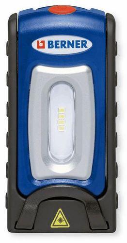 Berner Pocket DeLuxe Bright Arbeitslampe für 39,- EUR inkl. Versand