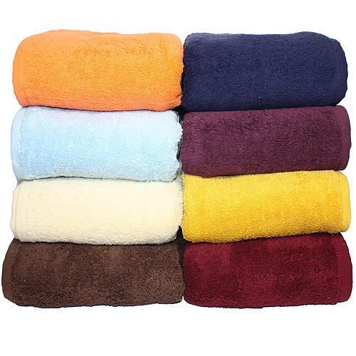 [ebay] 4 x Handtücher, 2 x Duschtücher, 8 x Gästetücher oder 12 x Waschhandschuhe für je 12,50 €