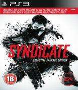 (UK) Syndicate  [PS3 / XBOX] für umgerechnet ca. 8.42€ (Syndicate: Executive Package Edition €9.99)@ TheHut
