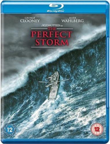 Blu-Ray - Der Sturm (The Perfect Storm) für €4,63 [@Zavvi.com]