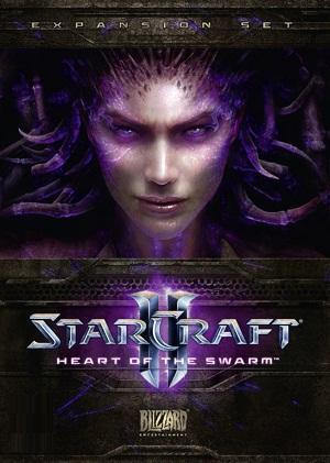 [PC] Starcraft II - Heart of the swarm - sehr seriöser Händler - Codeerhalt nach 5-30Min - für nur 27,79€ !!!