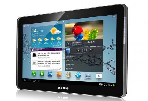 [offline] Samsung Galaxy Tab 2 10.1 WIFI 16GB @ Treff3000