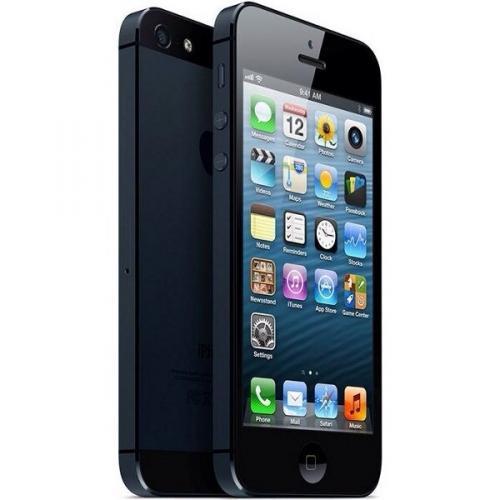 iPhone 5 16GB ohne Simlock, schwarz oder weiss 589€